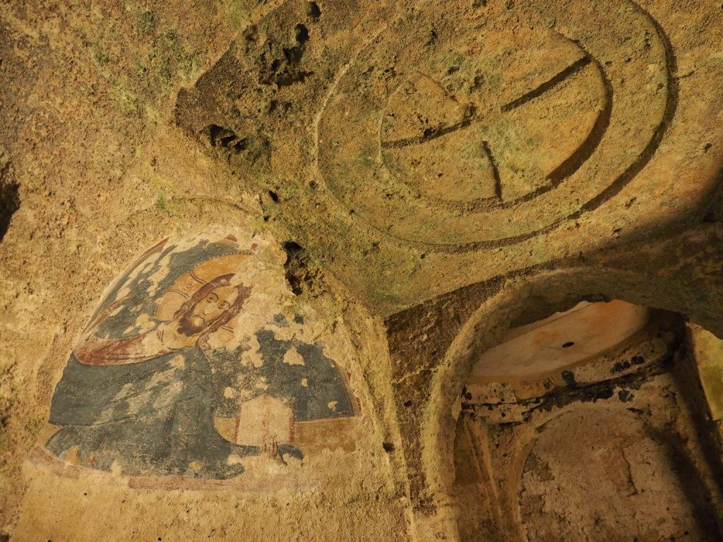 Chiesa rupestre di San Gregorio