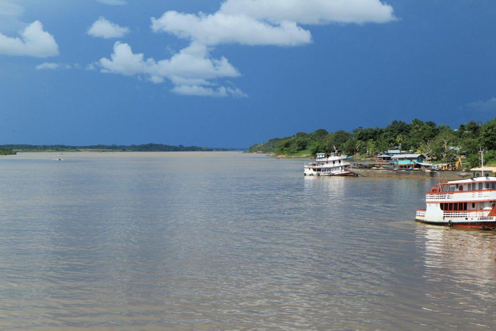 Rio delle Amazzoni 2