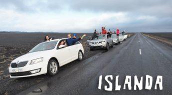 Islanda Marzo 2017