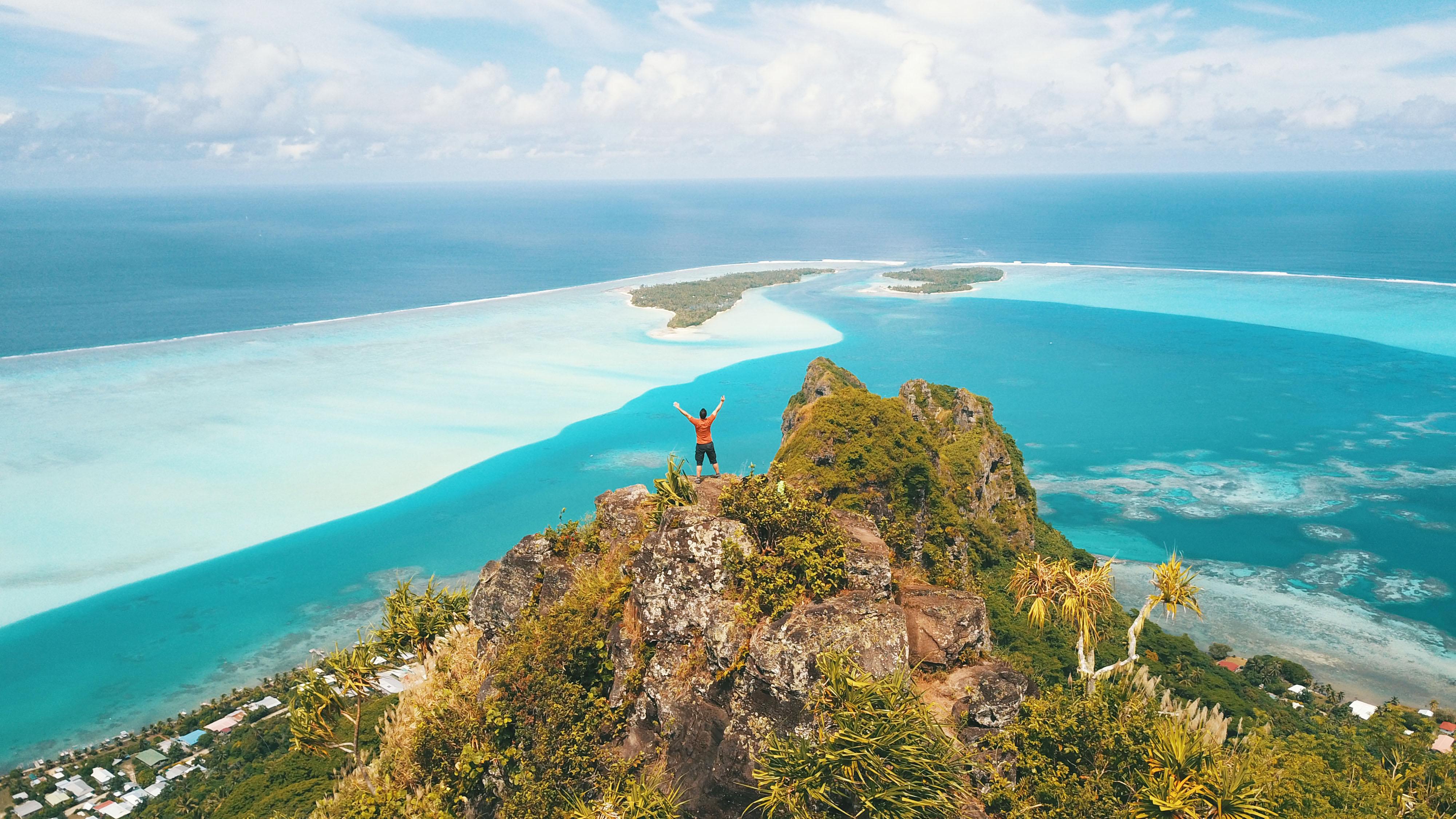 Polinesia Francese: il paradiso esiste ed è qui