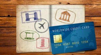Risparmiare in viaggio: quali carte di credito usare?