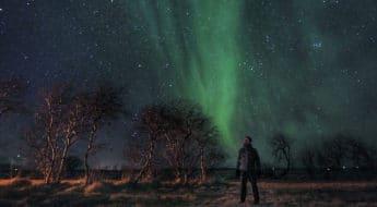 40 giorni in Islanda