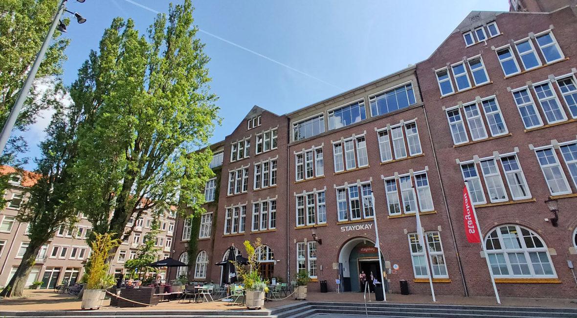 Alloggiare ad Amsterdam: un ostello sorprendente | Viaggio Ergo Sum