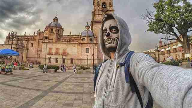 Vi racconto il Día de los Muertos in Messico