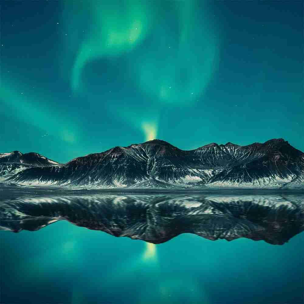 Islanda 2018