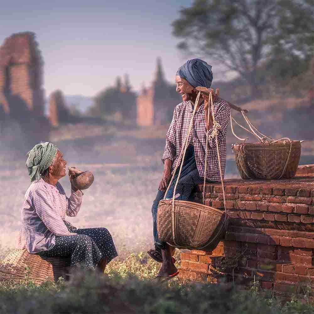 Birmania 2017