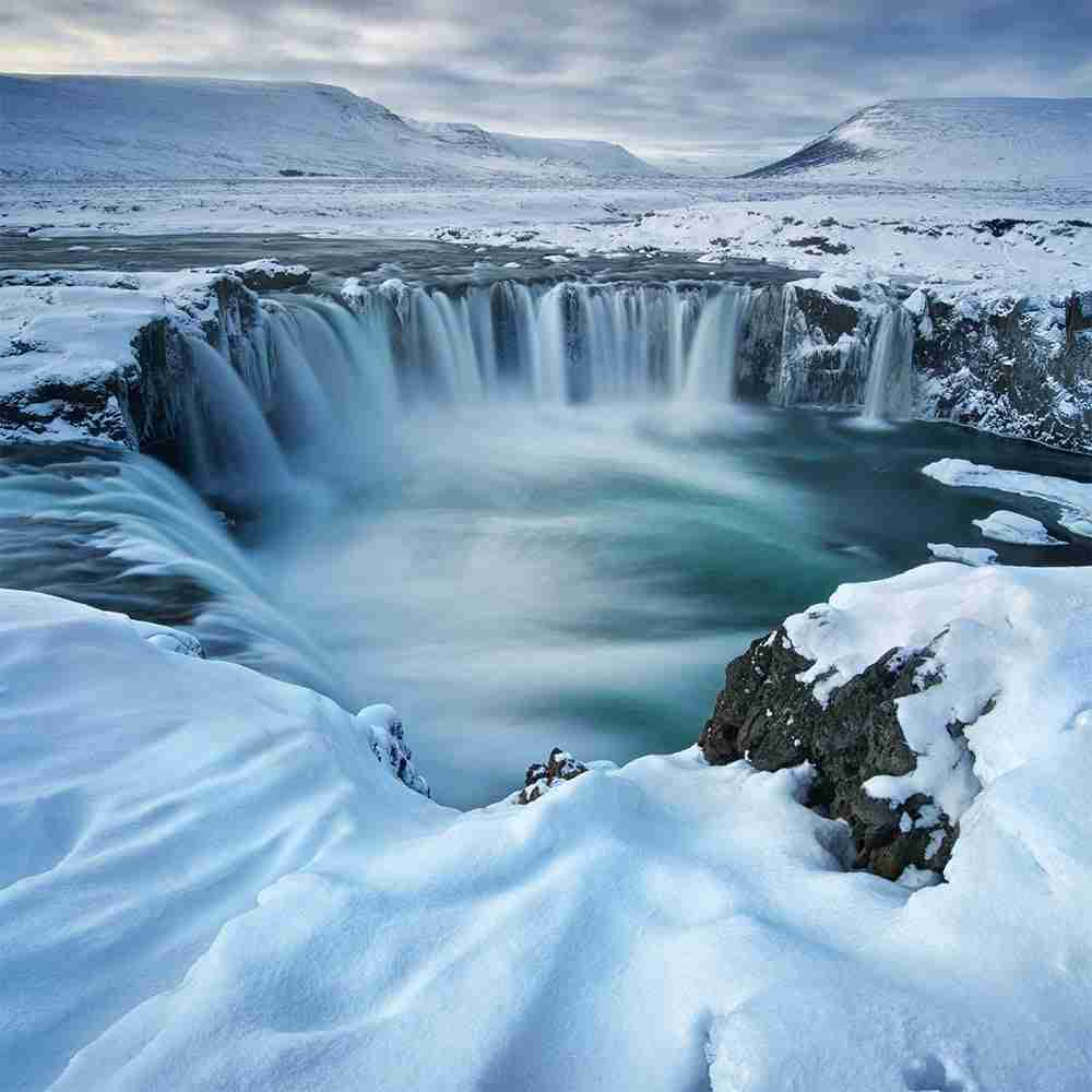 Viaggio di gruppo in Islanda 2019