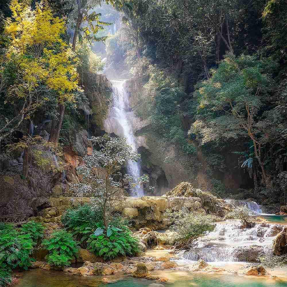 Viaggio di gruppo in Laos 2019