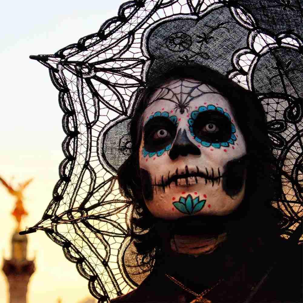 Viaggio di gruppo Messico