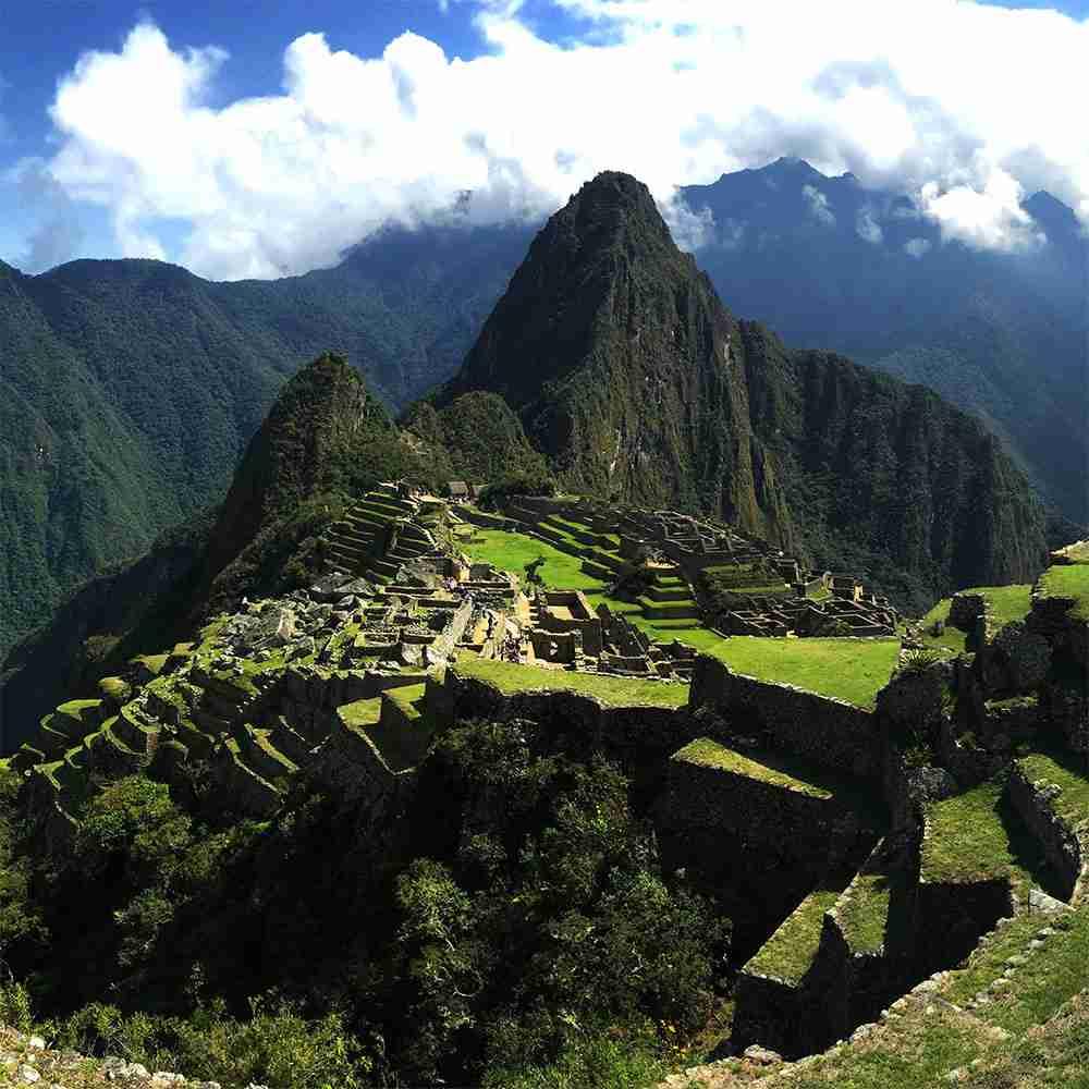 Viaggio di gruppo Perù
