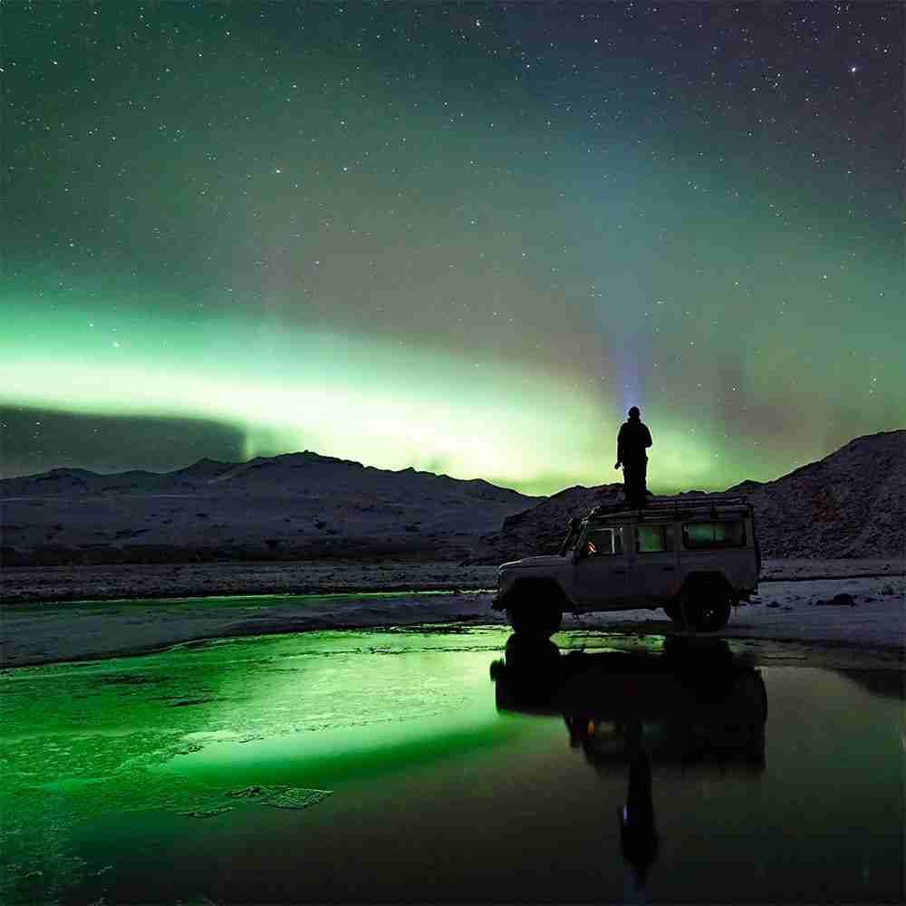 Viaggio di gruppo in Islanda: Ring Road