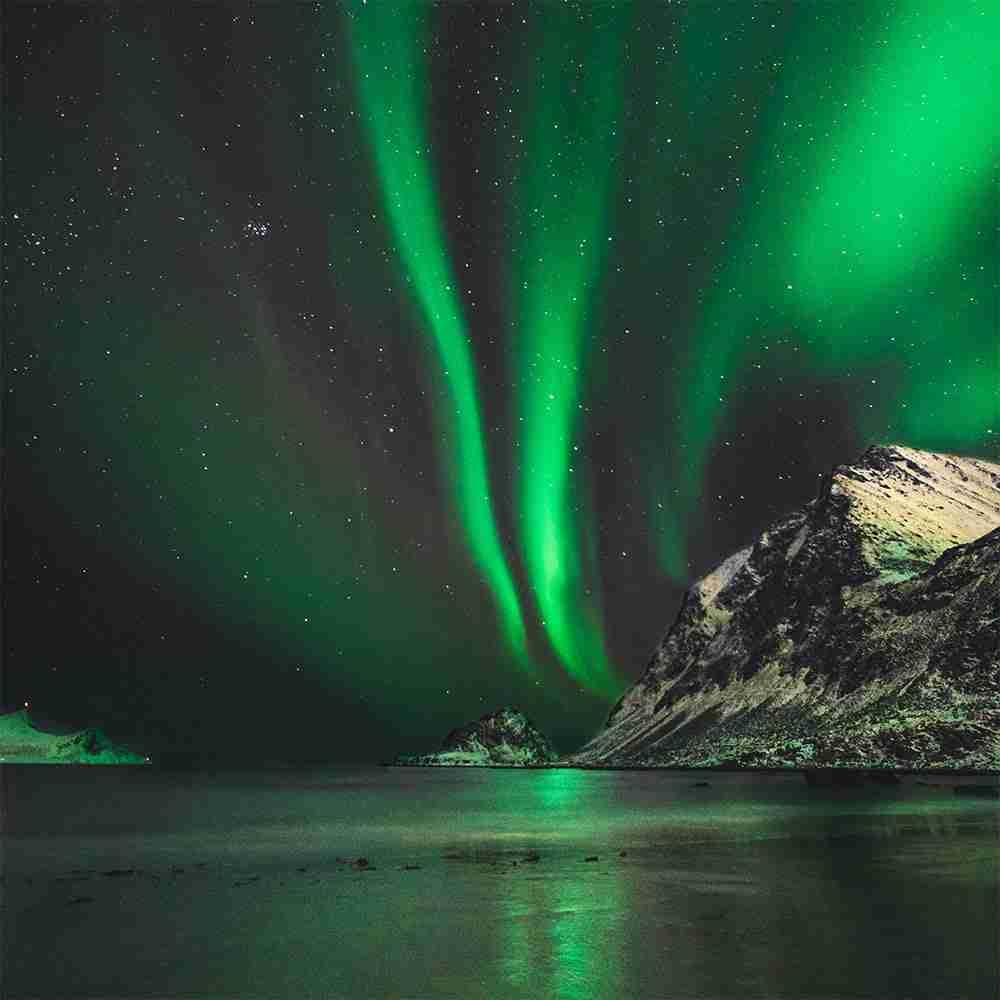 Norvegia viaggio di gruppo invernale