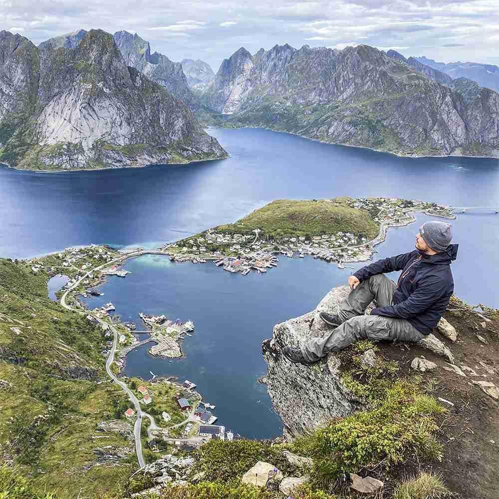 Viaggio di gruppo Norvegia