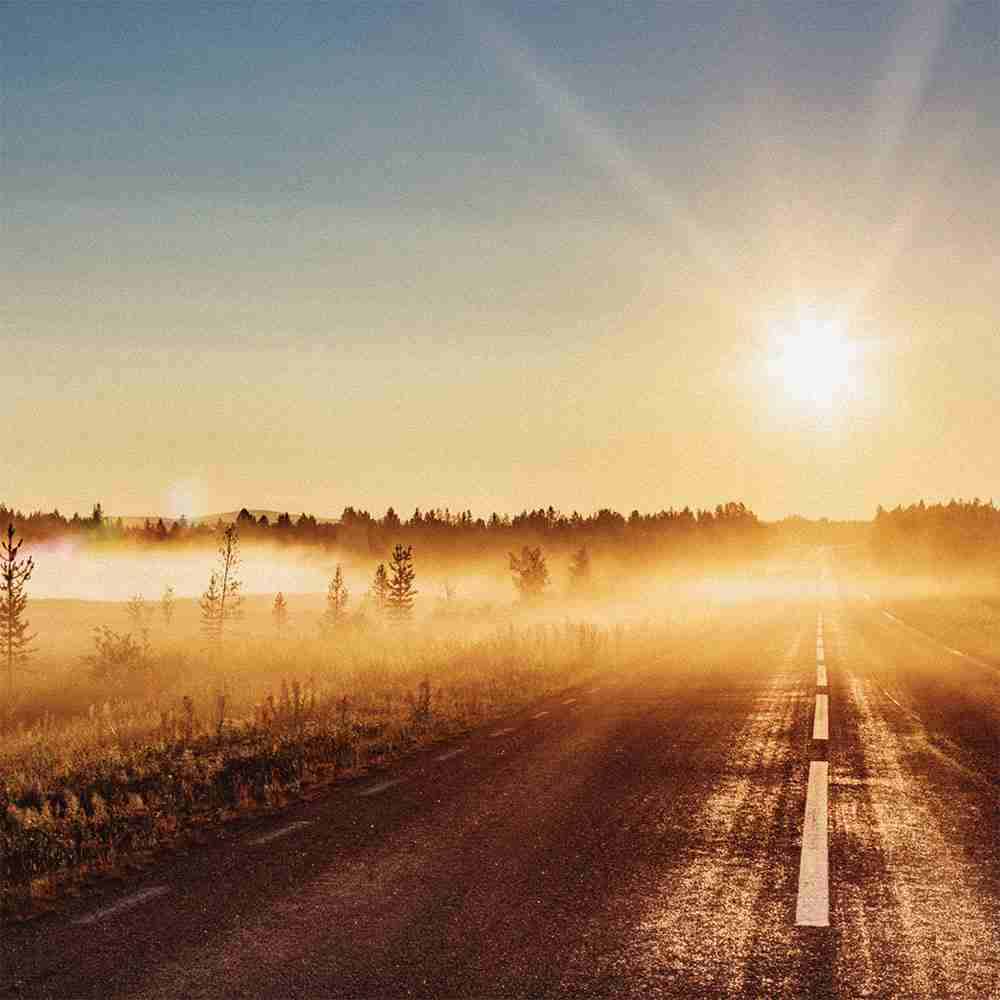 Svezia on the road, viaggio di gruppo