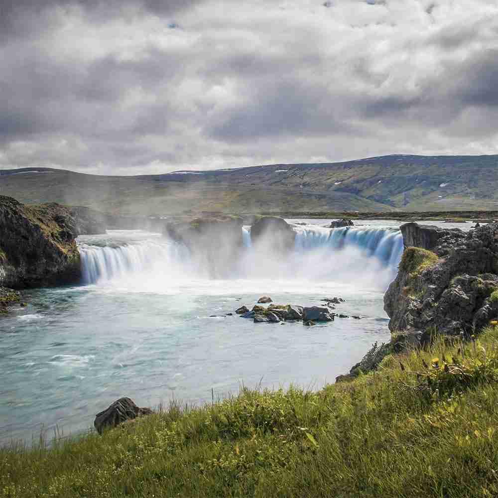 Islanda selvaggia