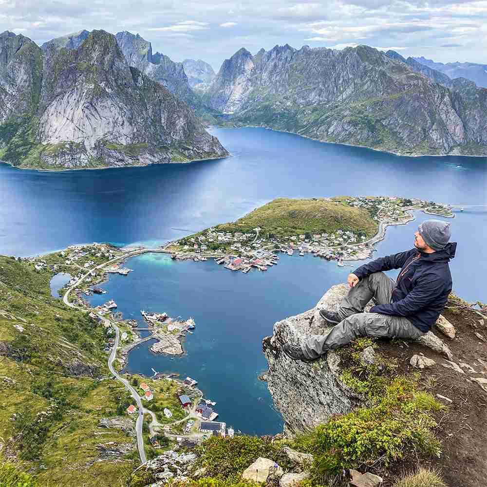 Norvegia e Capo Nord