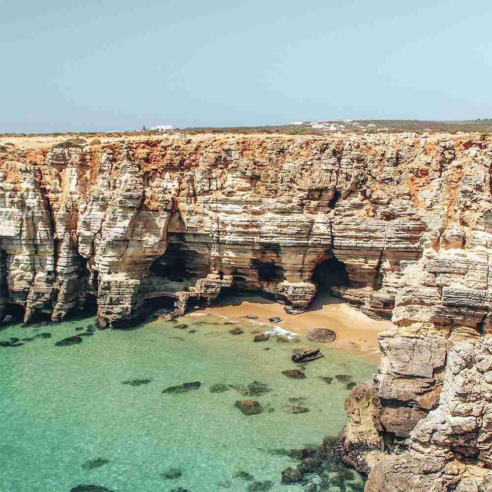 Portogallo e Algarve