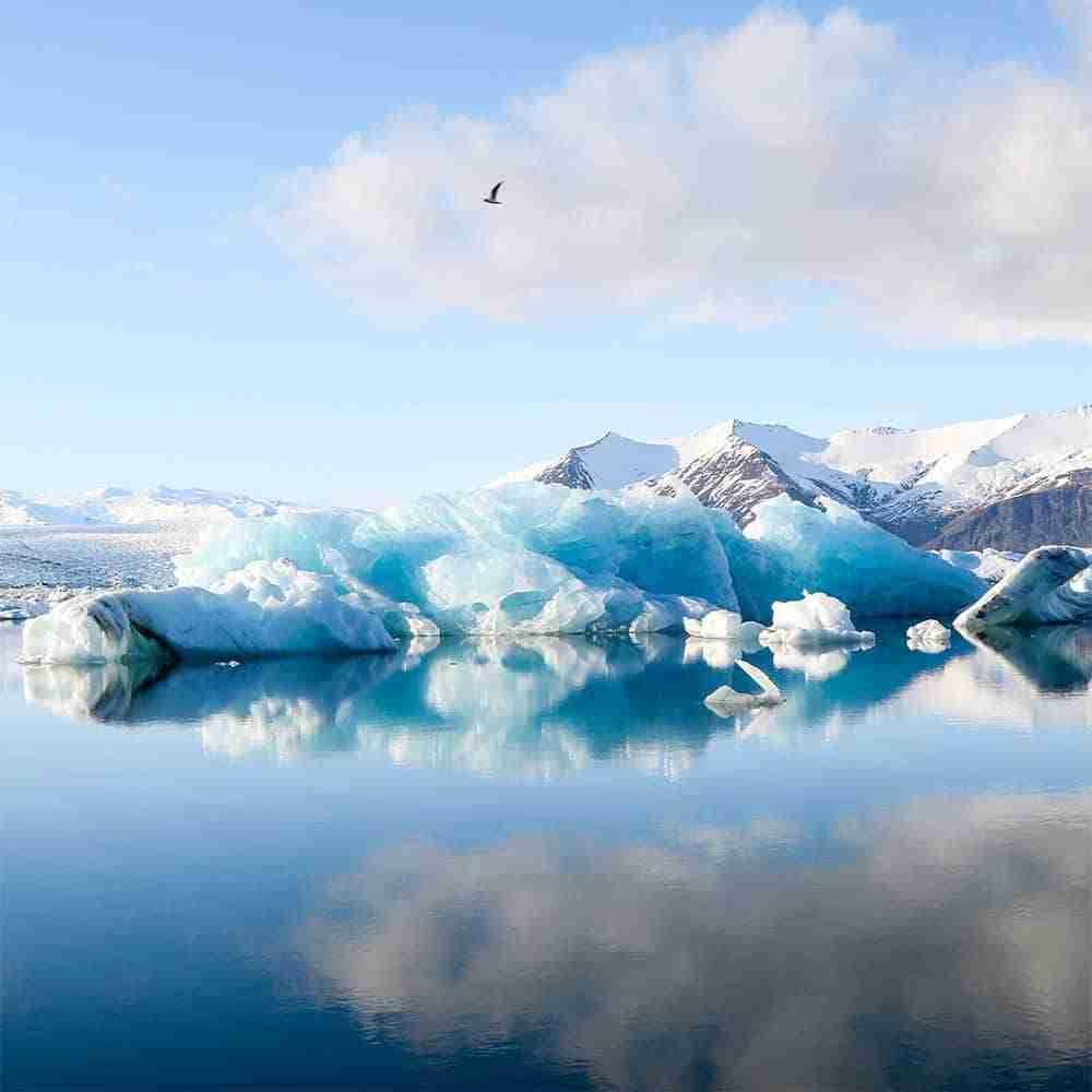 Islanda del sud, 5 giorni