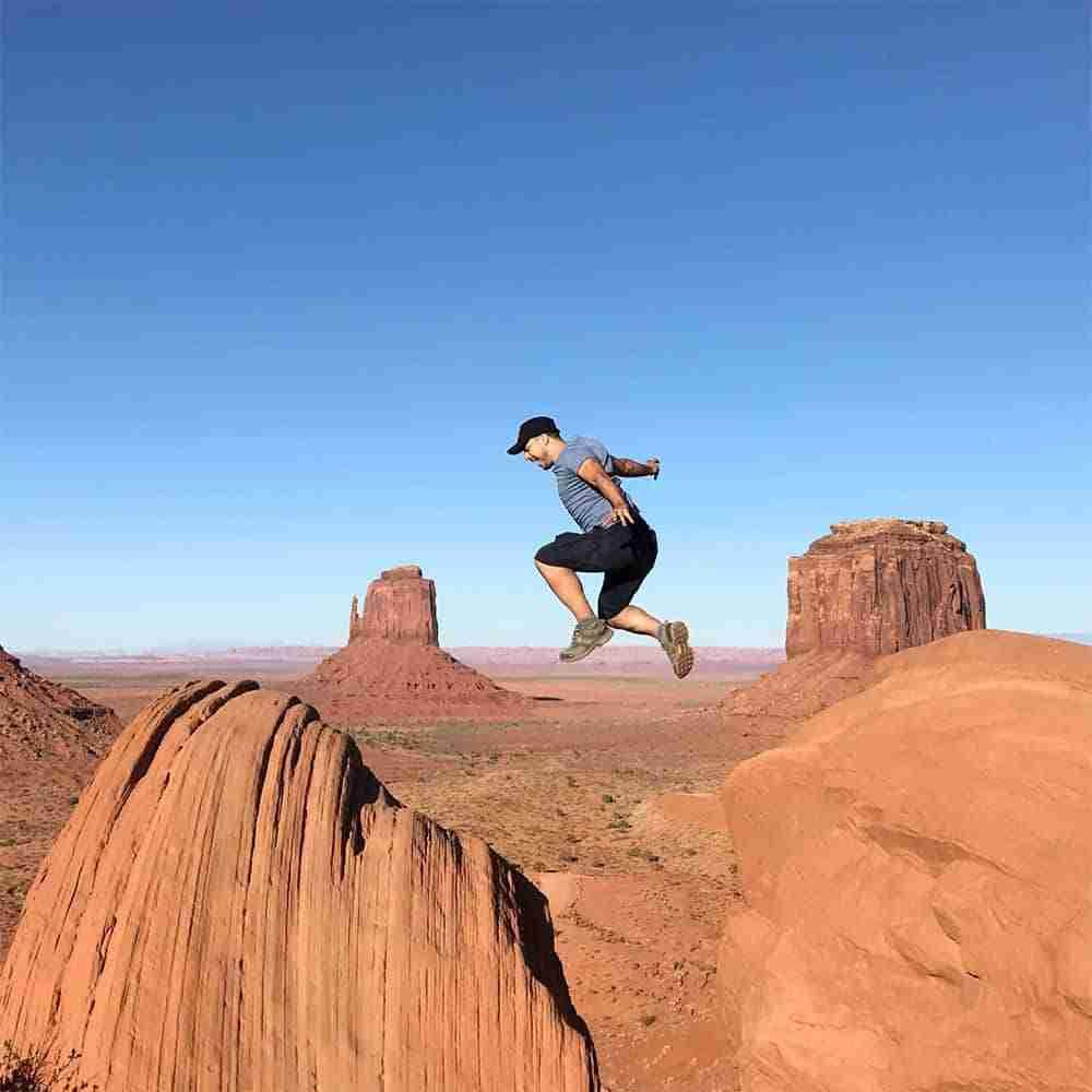 Viaggio Ergo Sum Monument Valley